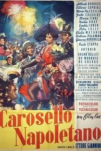 Assistir Carrossel Napolitano Online Grátis Dublado Legendado (Full HD, 720p, 1080p) | Ettore Giannini | 1954