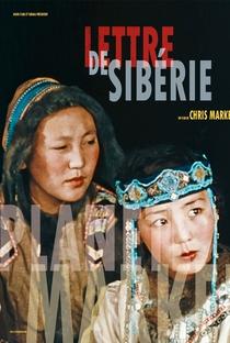 Assistir Carta da Sibéria Online Grátis Dublado Legendado (Full HD, 720p, 1080p) | Chris Marker | 1957