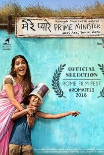 Assistir Carta para o Primeiro Ministro Online Grátis Dublado Legendado (Full HD, 720p, 1080p) | Rakeysh Omprakash Mehra | 2018