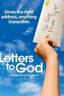 Assistir Cartas Para Deus Online Grátis Dublado Legendado (Full HD, 720p, 1080p) | David Nixon (II) | 2010