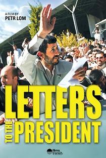 Assistir Cartas ao Presidente Online Grátis Dublado Legendado (Full HD, 720p, 1080p) | Petr Lom | 2009