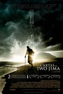 Assistir Cartas de Iwo Jima Online Grátis Dublado Legendado (Full HD, 720p, 1080p) | Clint Eastwood | 2006