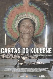 Assistir Cartas do Kuluene Online Grátis Dublado Legendado (Full HD, 720p, 1080p) | Pedro Novaes | 2011