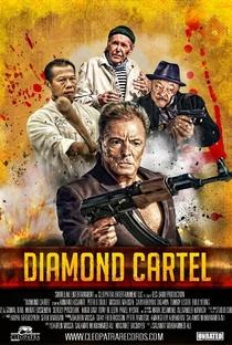 Assistir Cartel de Diamantes Online Grátis Dublado Legendado (Full HD, 720p, 1080p) | Salamat Mukhammed-Ali | 2015