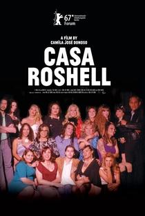 Assistir Casa Roshell Online Grátis Dublado Legendado (Full HD, 720p, 1080p) | Camila José Donoso | 2017