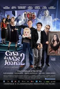 Assistir Casa da Mãe Joana 2 Online Grátis Dublado Legendado (Full HD, 720p, 1080p) | Hugo Carvana | 2013