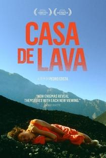 Assistir Casa de Lava Online Grátis Dublado Legendado (Full HD, 720p, 1080p) | Pedro Costa | 1994