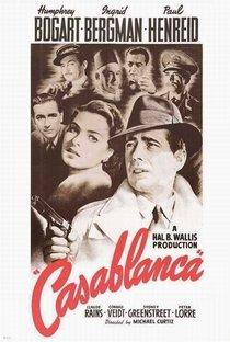 Assistir Casablanca Online Grátis Dublado Legendado (Full HD, 720p, 1080p) | Michael Curtiz | 1942