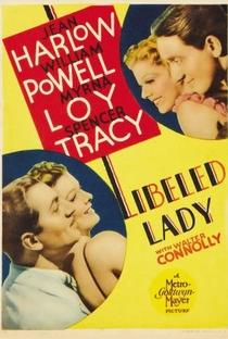 Assistir Casado com Minha Noiva Online Grátis Dublado Legendado (Full HD, 720p, 1080p)   Jack Conway (I)   1936