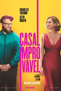 Assistir Casal Improvável Online Grátis Dublado Legendado (Full HD, 720p, 1080p) | Jonathan Levine | 2019