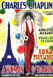 Assistir Casamento ou Luxo Online Grátis Dublado Legendado (Full HD, 720p, 1080p)   Charles Chaplin   1923