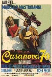 Assistir Casanova 70 Online Grátis Dublado Legendado (Full HD, 720p, 1080p)   Mario Monicelli   1965