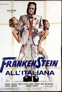 Assistir Casanova Frankenstein Online Grátis Dublado Legendado (Full HD, 720p, 1080p) | Armando Crispino | 1975