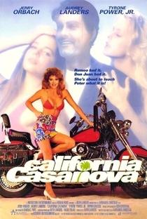 Assistir Casanova da Califórnia Online Grátis Dublado Legendado (Full HD, 720p, 1080p) | Nat Christian | 1991
