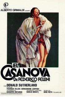 Assistir Casanova de Fellini Online Grátis Dublado Legendado (Full HD, 720p, 1080p)   Federico Fellini   1976