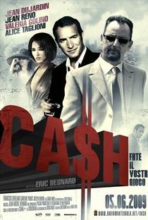 Assistir Cash - O Grande Golpe Online Grátis Dublado Legendado (Full HD, 720p, 1080p) | Eric Besnard | 2008