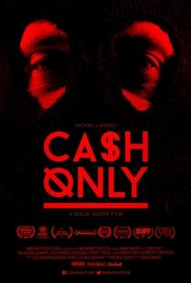 Assistir Cash Only Online Grátis Dublado Legendado (Full HD, 720p, 1080p) | Malik Bader | 2015