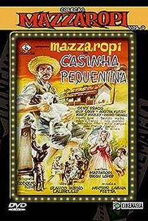Assistir Casinha Pequenina Online Grátis Dublado Legendado (Full HD, 720p, 1080p) | Glauco Mirko Laurelli | 1963