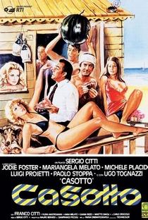 Assistir Casotto Online Grátis Dublado Legendado (Full HD, 720p, 1080p) | Sergio Citti | 1977