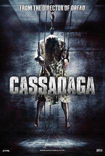 Assistir Cassadaga - O Mal vive Aqui Online Grátis Dublado Legendado (Full HD, 720p, 1080p) | Anthony DiBlasi | 2011