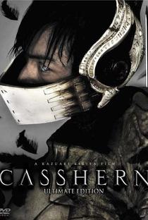 Assistir Casshern: Reencarnado do Inferno Online Grátis Dublado Legendado (Full HD, 720p, 1080p) | Kazuaki Kiriya | 2004