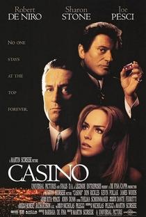 Assistir Cassino Online Grátis Dublado Legendado (Full HD, 720p, 1080p) | Martin Scorsese | 1995