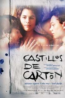 Assistir Castelos de Papel Online Grátis Dublado Legendado (Full HD, 720p, 1080p)   Salvador García Ruiz   2009
