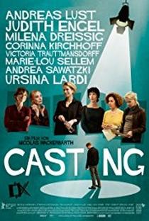 Assistir Casting Online Grátis Dublado Legendado (Full HD, 720p, 1080p)   Nicolas Wackerbarth   2017