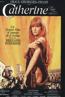 Assistir Catherine - Basta o Amor Online Grátis Dublado Legendado (Full HD, 720p, 1080p)   Bernard Borderie   1969