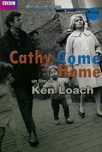 Assistir Cathy Come Home Online Grátis Dublado Legendado (Full HD, 720p, 1080p) | Ken Loach | 1966