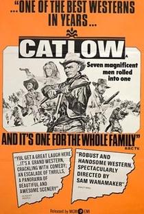Assistir Catlow Online Grátis Dublado Legendado (Full HD, 720p, 1080p) | Sam Wanamaker | 1971