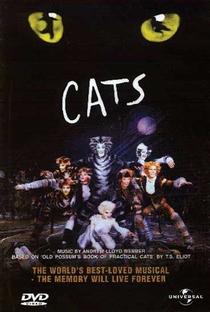 Assistir Cats Online Grátis Dublado Legendado (Full HD, 720p, 1080p) | David Mallet | 1998