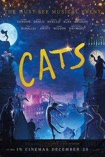 Assistir Cats Online Grátis Dublado Legendado (Full HD, 720p, 1080p) | Tom Hooper | 2019