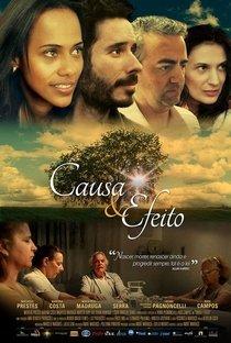 Assistir Causa e Efeito Online Grátis Dublado Legendado (Full HD, 720p, 1080p) | André Marouço | 2014