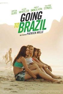 Assistir Causando no Brasil Online Grátis Dublado Legendado (Full HD, 720p, 1080p) | Patrick Mille | 2016