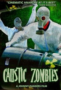 Assistir Caustic Zombies Online Grátis Dublado Legendado (Full HD, 720p, 1080p) | Johnny Daggers | 2011