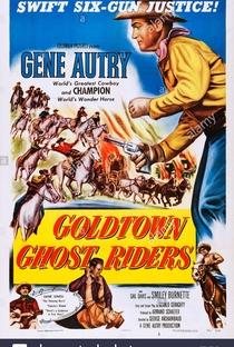 Assistir Cavaleiros Fantasma de Goldtown Online Grátis Dublado Legendado (Full HD, 720p, 1080p) | George Archainbaud | 1953