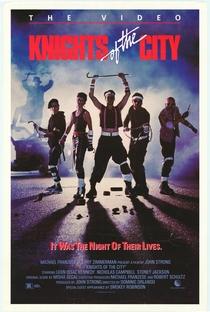 Assistir Cavaleiros da Noite Online Grátis Dublado Legendado (Full HD, 720p, 1080p) | Dominic Orlando | 1986