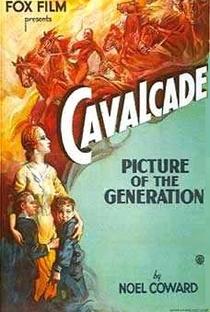 Assistir Cavalgada Online Grátis Dublado Legendado (Full HD, 720p, 1080p) | Frank Lloyd (I) | 1933