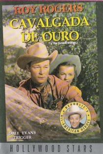 Assistir Cavalgada de Ouro Online Grátis Dublado Legendado (Full HD, 720p, 1080p) | William Witney | 1949