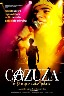 Assistir Cazuza: O Tempo Não Pára Online Grátis Dublado Legendado (Full HD, 720p, 1080p) | Sandra Werneck