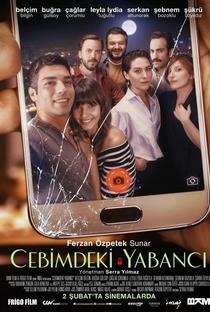 Assistir Cebimdeki Yabanci Online Grátis Dublado Legendado (Full HD, 720p, 1080p) | Serra Yilmaz | 2018
