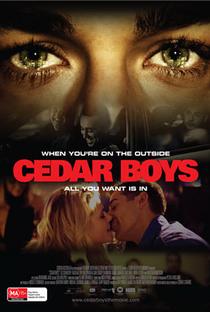 Assistir Cedar Boys Online Grátis Dublado Legendado (Full HD, 720p, 1080p)   Serhat Caradee   2009