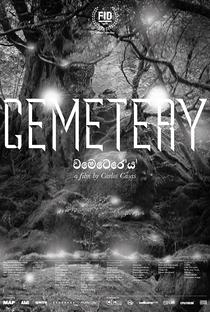 Assistir Cemetery Online Grátis Dublado Legendado (Full HD, 720p, 1080p) | Carlos Casas | 2019