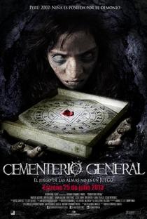 Assistir Cemitério Geral Online Grátis Dublado Legendado (Full HD, 720p, 1080p) | Dorian Fernández-Moris | 2013