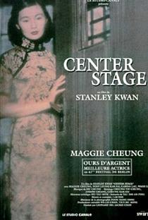 Assistir Center Stage Online Grátis Dublado Legendado (Full HD, 720p, 1080p) | Stanley Kwan (I) | 1991