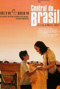 Assistir Central do Brasil Online Grátis Dublado Legendado (Full HD, 720p, 1080p) | Walter Salles | 1998