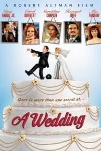 Assistir Cerimônia de Casamento Online Grátis Dublado Legendado (Full HD, 720p, 1080p) | Robert Altman (I) | 1978
