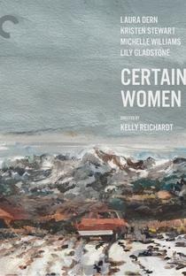 Assistir Certas Mulheres Online Grátis Dublado Legendado (Full HD, 720p, 1080p) | Kelly Reichardt | 2016