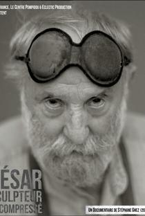Assistir César, escultor descomprimido Online Grátis Dublado Legendado (Full HD, 720p, 1080p) | Stéphane Ghez | 2017